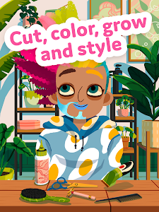 Download Toca Hair Salon 4 APK