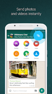 Download WhatsApp Messenger APK