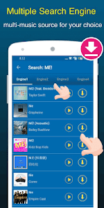 Download Free Music Downloader + Mp3 Music Download Songs APK